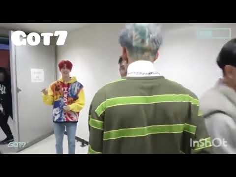K-idols dance to BTS 'Go Go'