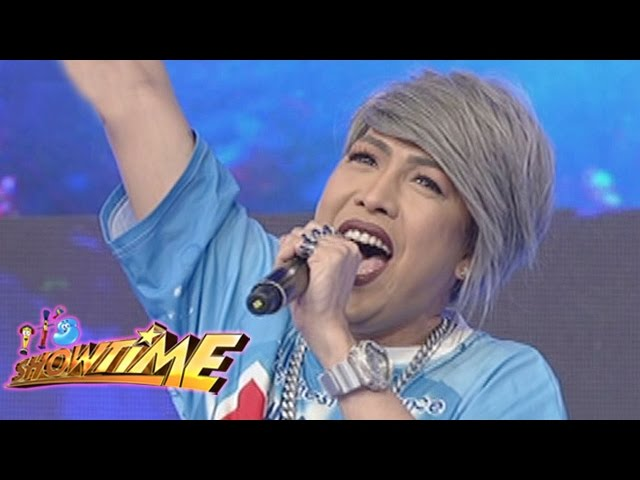 It's Showtime: Welcome back Vice Ganda!