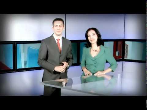 LIFE TIME NEWS cu EMMA ZEICESCU si COSMIN STAN - YouTube