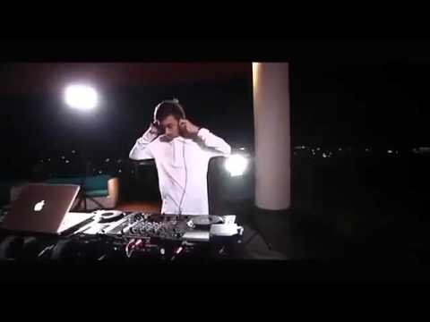 DJ Ari Irham