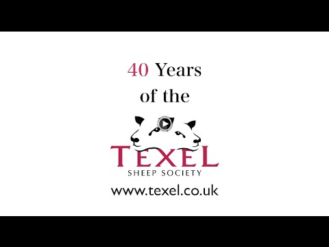 The Texel Society's 40th Year - 2014