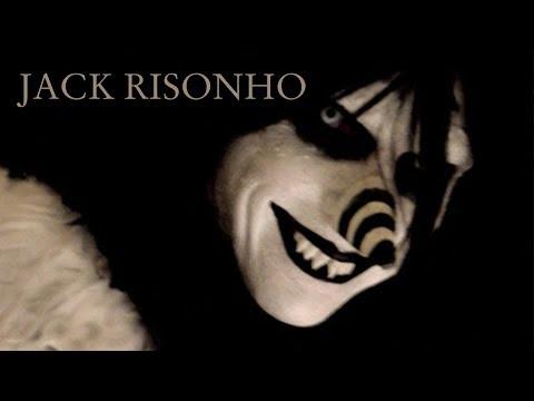 JACK RISONHO | Creepypasta