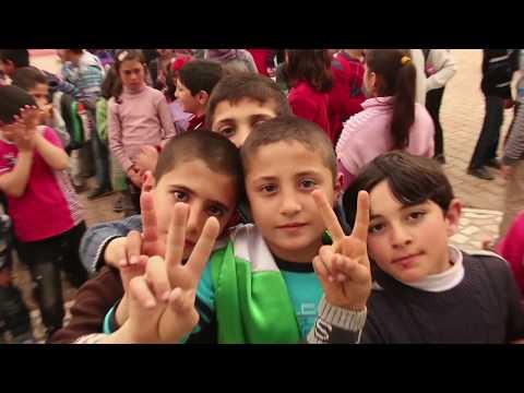 Conflict Zone -Syria 2014