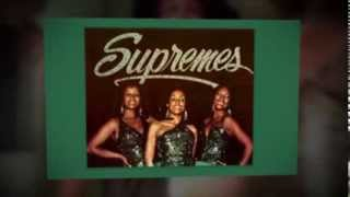 THE SUPREMES bend a little