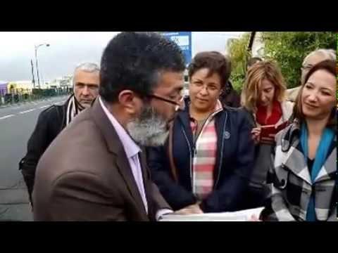Salon Musulman Val d'Oise : répondre aux polémistes islamophobes