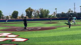 Cary Lucas - Pitching Footage - Class of 2019