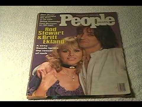PEOPLE MAGAZINE S 1970s COLLECTION