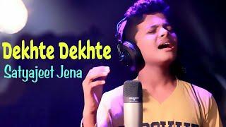 Dekhte Dekhte By Satyajeet Jena   Soch Ta Hoon - Satyajeet Jena   Best Romantic Song 2018