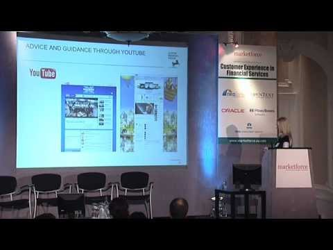 Social media strategy | Lloyds Banking Group