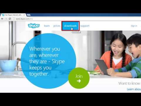 How to Download Skype Offline Installer