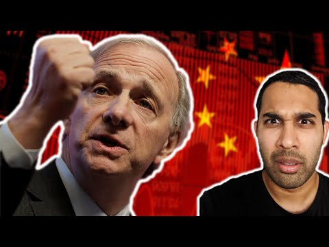 Billionaire Ray Dalio Predicts NEW WORLD ORDER 🔥 2020 Stock Market Crash & Financial Crisis