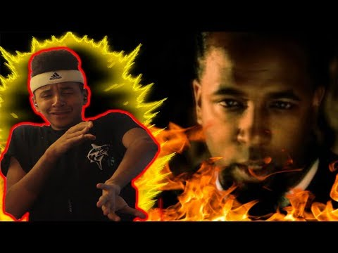 Tech N9ne-Red Nose (MUSIC VIDEO) | REACTION! EXTREME FLOW!!