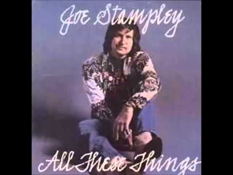 Joe Stampley -- All These Things