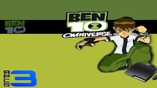 Ben 10: Omniverse 2 - RPCS3 TEST 2 (Playable)