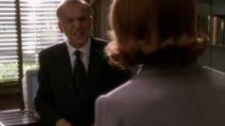 The West Wing - Margaret & Leo