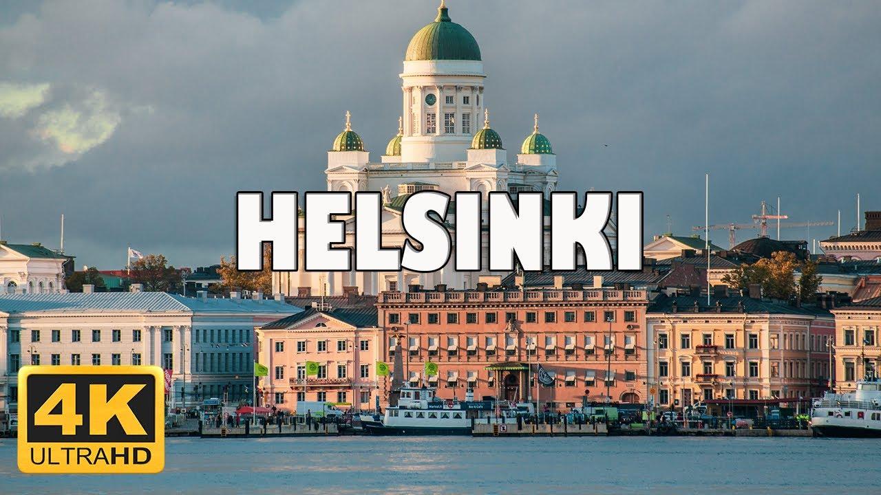 Parasta Helsingissä