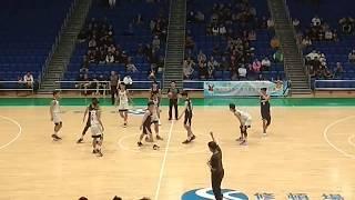 Publication Date: 2020-01-17 | Video Title: 中學校際籃球比賽九龍九龍第一組男子甲組季軍賽:英華書院 VS