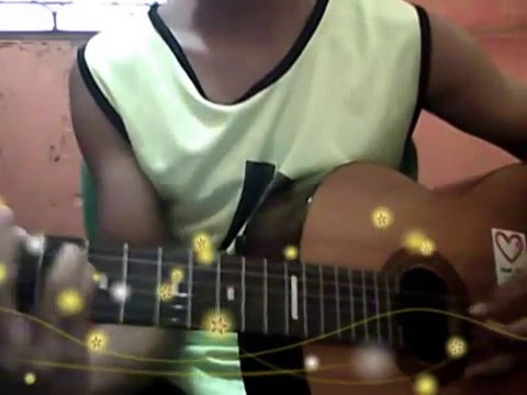 Gilang Dirga ( good bye cover )
