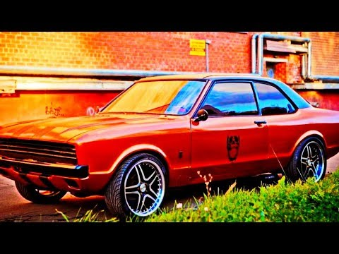 Ford Consul & Granada - tuning & classic - YouTube Форд Гранада Тюнинг