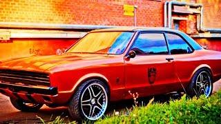 Ford Consul & Granada - tuning & classic