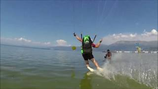 THE BEST PARAGLIDING 6