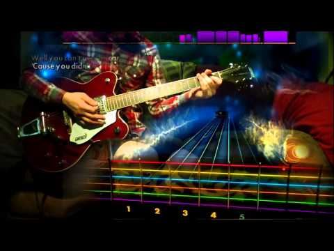 "Rocksmith 2014 - DLC - Guitar - Eddie Cochran ""Summertime Blues"""