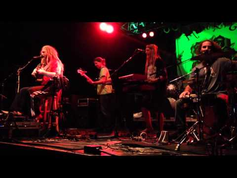 Mike Love Live 9-24-2015 Knitting Factory