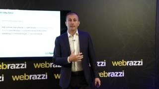 Yapı Kredi'nin büyük veri çalışmaları | Webrazzi Online Big Data