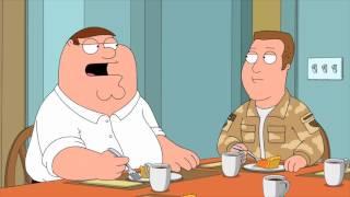 Гриффины - самое лучшее | Family Guy Best Video (Часть 43) (Проф. Озвучка)