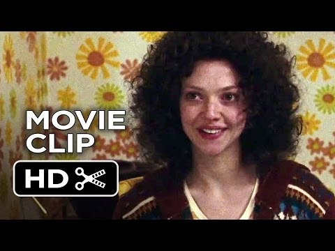 Lovelace Movie CLIP - Move Back In (2013) - Amanda Seyfried Movie HD