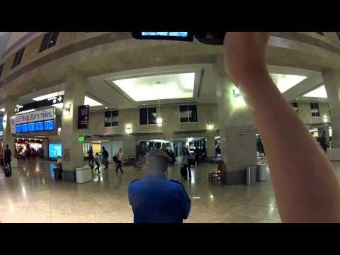 Seattle Tacoma Airport TSA Checkpoint Highlights