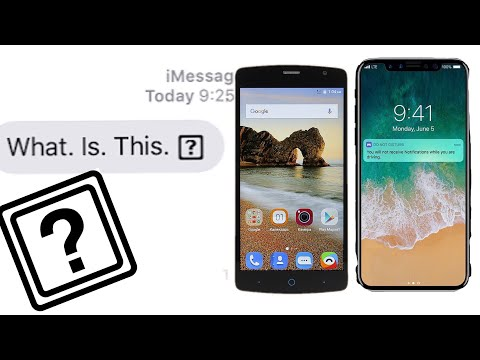 How to get question mark in box symbol ⍰ !!!! IOS/ANDROID - YouTube