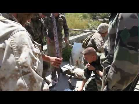 Marines In Tripoli