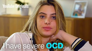 I Have Severe Ocd | The Secret Life Of Lele Pons