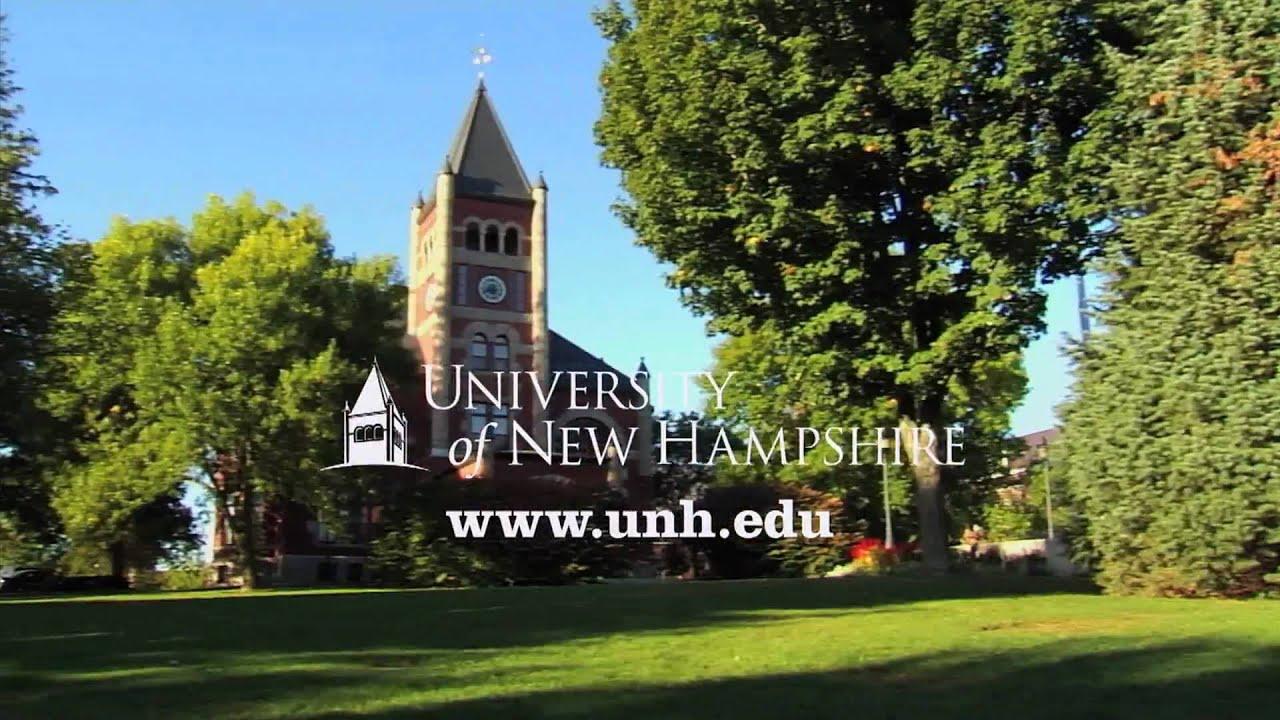 뉴햄프셔 대학교 (University of New Hampshire-Main Campus) 입학 및 학비 정보
