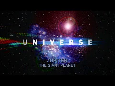 L'Univers Et Ses Mystères - S01E04 - Jupiter, La Planète Géante [HD]