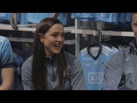 Dublin GAA Fan Event - Intersport Elverys Jersey Launch