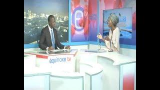 La filiere coton textile au Cameroun:  TENDANCE ECONOMIQUE du 01 09 17