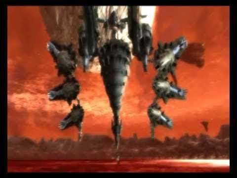 Guilty Gear 2 Overture - Diva (Valentine's Boss/Final Form Theme)