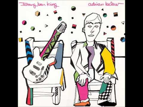 Adrian Belew - The Rail Song