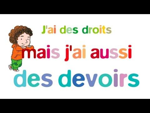 Droits et devoirs youtube - Mur privatif droit et devoir ...