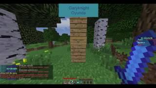 Minecraft Serverde Yetkisiz Edit Yapmak ! %100 Calisiyor !