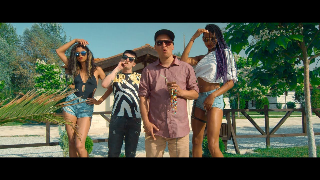 Drunko & Dreben G - Nqma Qdove - Official Video Clip[Official HD Video]