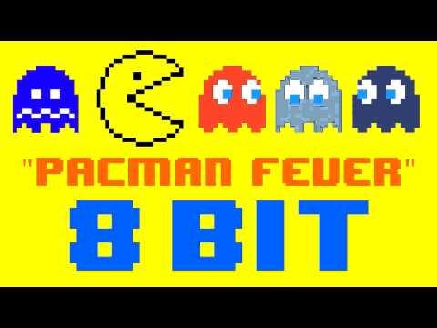 Pac-Man Fever (8 Bit Remix Cover Version) [Tribute To Buckner & Garcia] - 8 Bit Universe