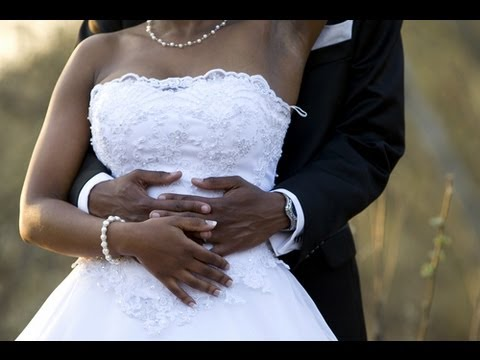 Mississippi Church Refuses a Black Couple's Wedding