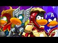 Club Penguin Online May Clothing and Furniture Catalogs Secrets