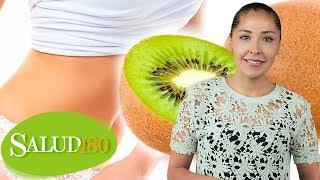 Los MEJORES alimentos para PERDER GRASA | Tips para bajar de peso | Salud180(, 2014-05-12T15:30:26.000Z)