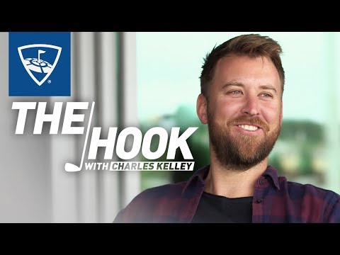 The Hook with Charles Kelley | Veterans Day Special Promo | Topgolf