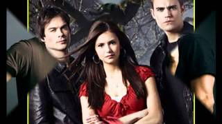 Alex Max Band - Only One The Vampire Diaries Soundtrack