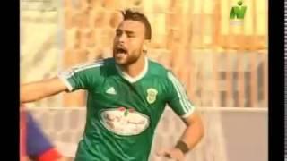 بالفيديو.. الاتحاد السكندرى يفوز على بتروجت بهدف نظيف